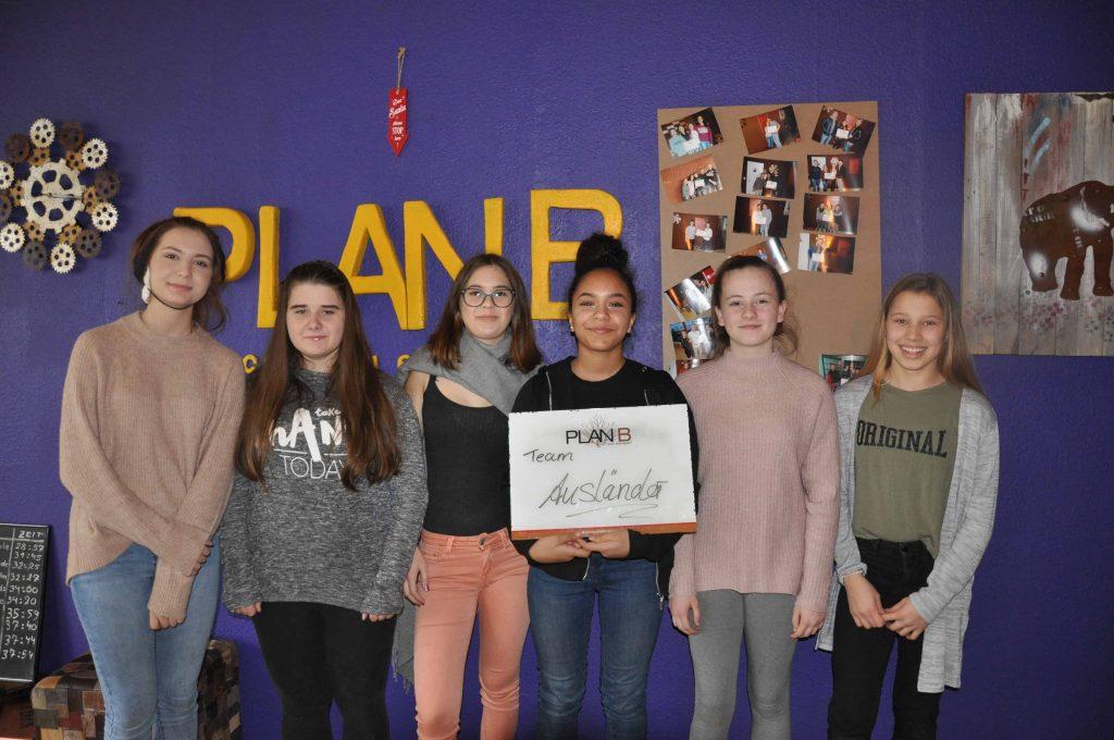 Gruppenbilder KW 9 – 2018 Karlsruhe - 12 | PlanB Escape