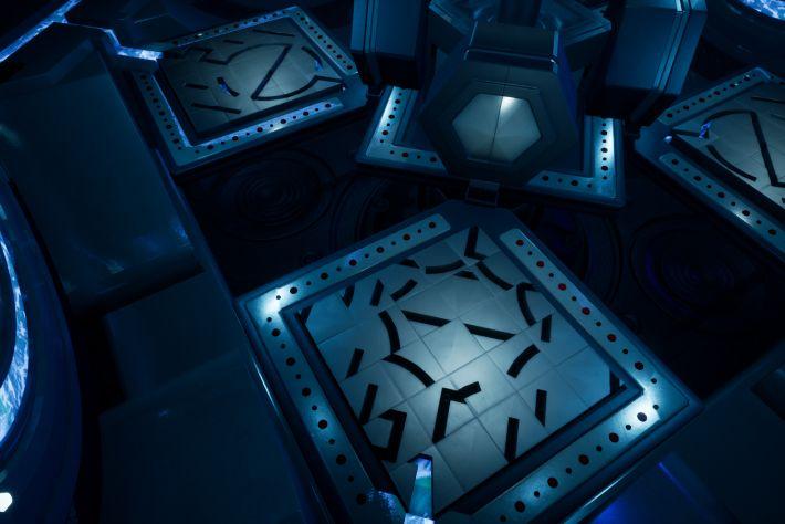 Escape Room 2- PlanB